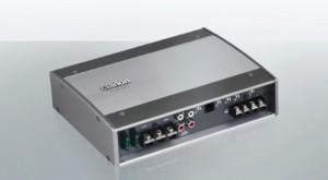 Clarion Car Audio Amplifiers