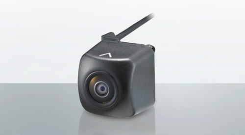 Clarion Rear Vision Camera