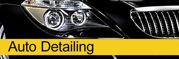 Auto Detailing Car Detail Service Durham Oshawa Whitby