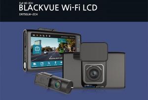 BlackVue Wi-Fi LCD