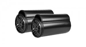 Bazooka Bass Tubes