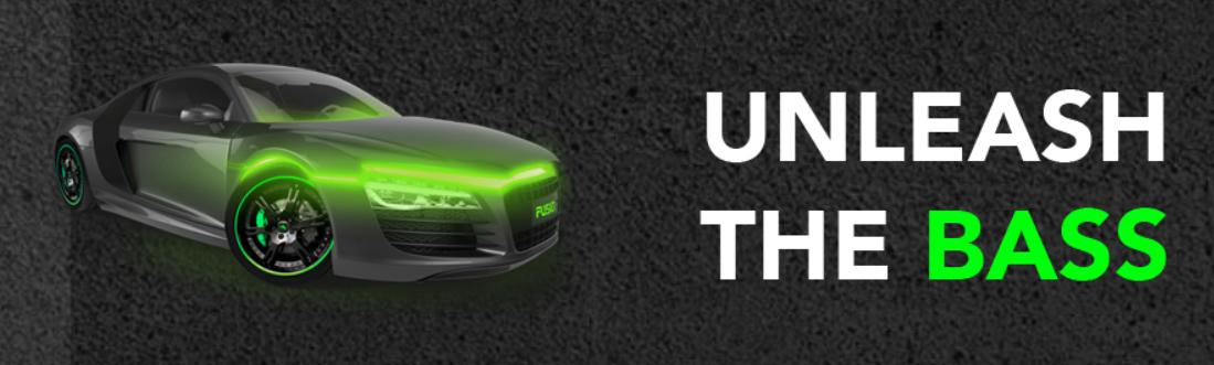 Fusion Car Audio